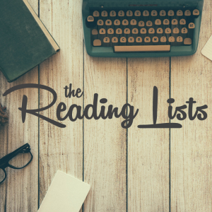 The Reading Lists