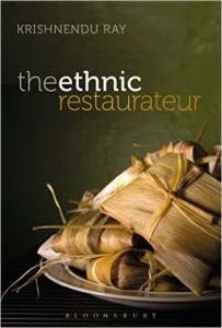 ethnic restaurateur