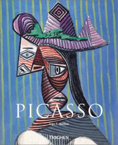picasso walther