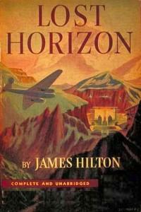 lost horizons