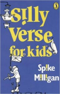 silly verse for kids
