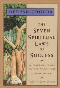 7 Spirtual Laws of Success
