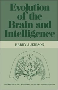 the evolution of the brain and intelligence