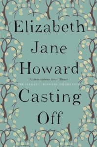 casting off by jane howard
