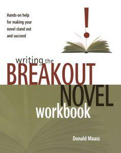 writing the breakout novel workbook