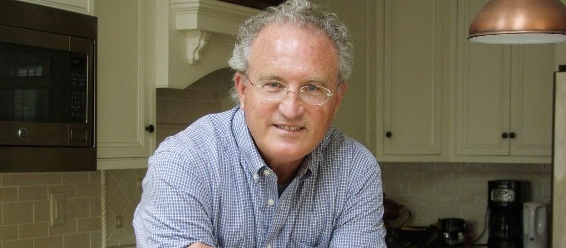 Mark Bowden by John Olson
