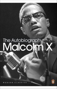 Malcolm x autobiography