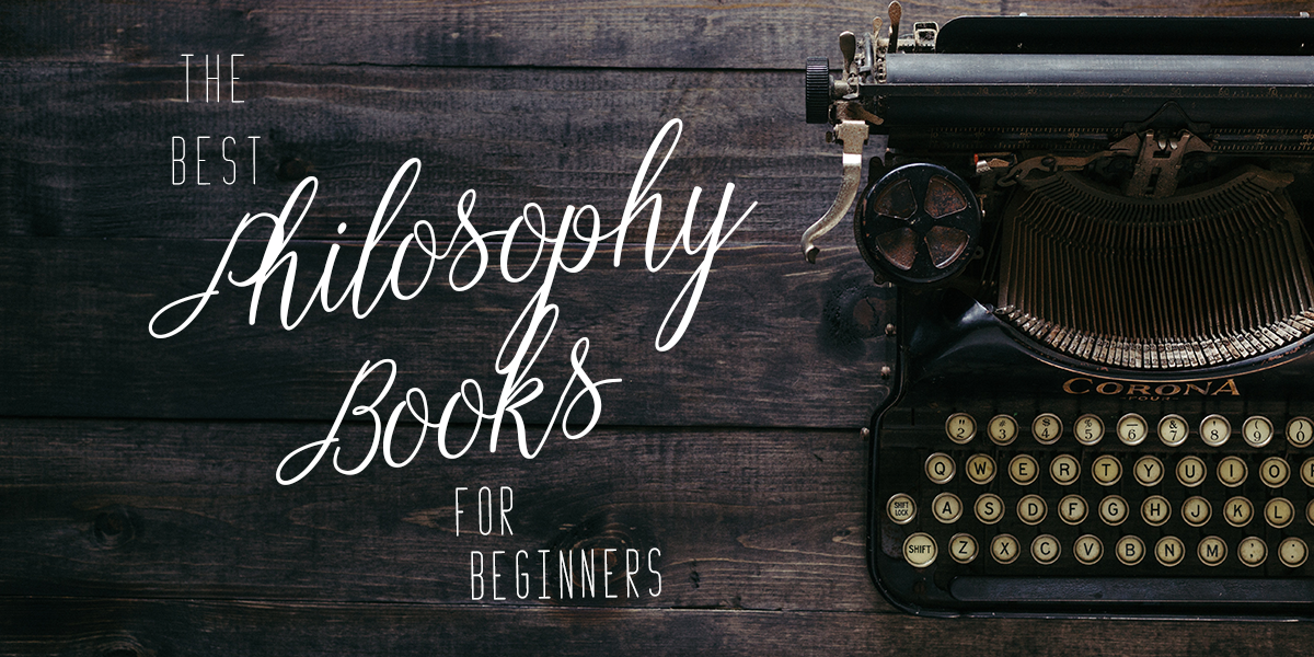 philosophy books for beginners pdf
