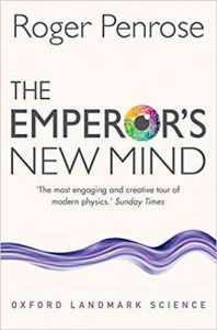the emperor's new mind - best philosophy books for beginners