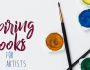 inspiring books for artists