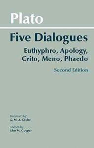 plato - best philosophy books for beginners