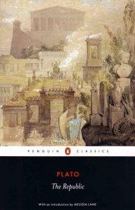 republic - best philosophy books for beginners
