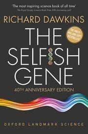 selfish gene - best philosophy books for beginners