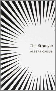 the stranger - best philosophy books for beginners