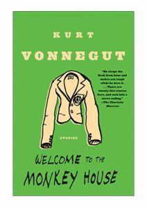 welcome to the monkey house - best books for aspiring comedians