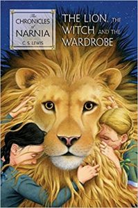 the lion, the witch and the wardrobe