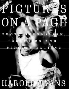 pictures on a page