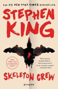 skeleton crew - best books by stephen king
