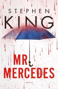 mr mercedes - best books by Stephen King