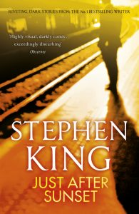just after sunset - best books by Stephen King