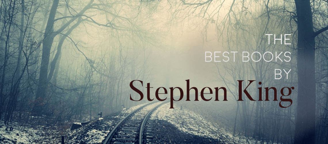 the best books by stephen king the reading lists