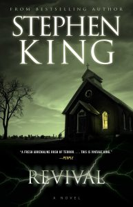 revival Stephen king - best books by Stephen king