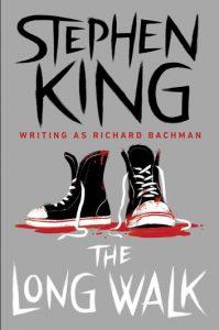 the long walk - best Stephen King books