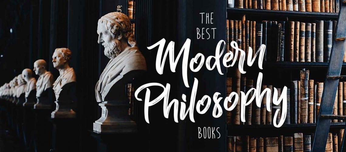 The Best Modern Philosophy Books   The Reading Lists