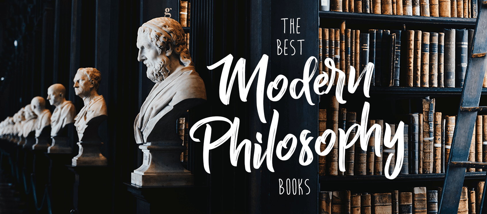 The Best Modern Philosophy Books