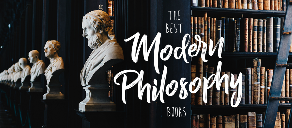 modern philosophy books