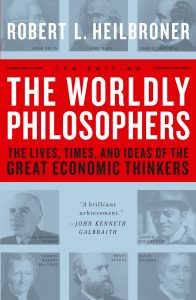 The Most Important Economics Books | The Reading Lists