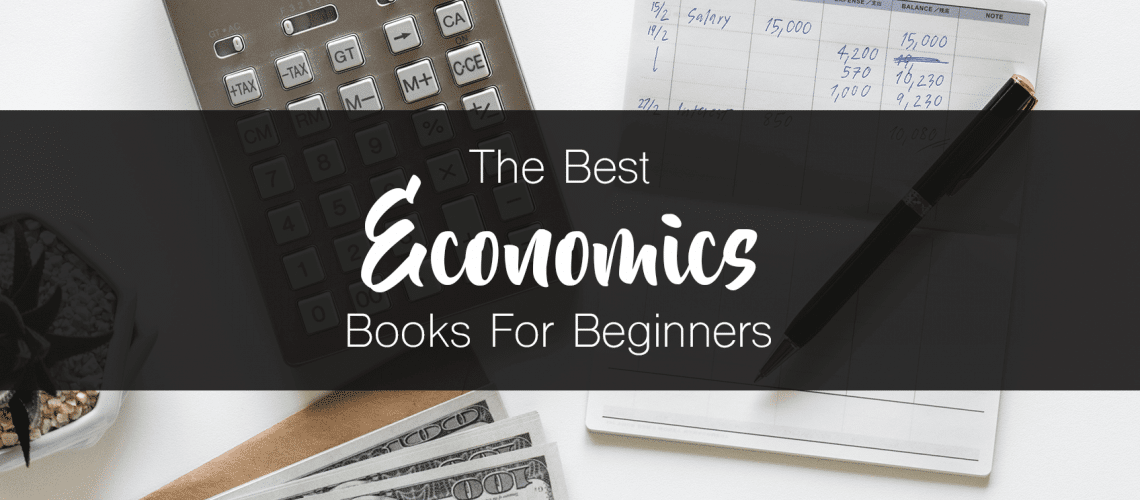 Economics book of fundamentals