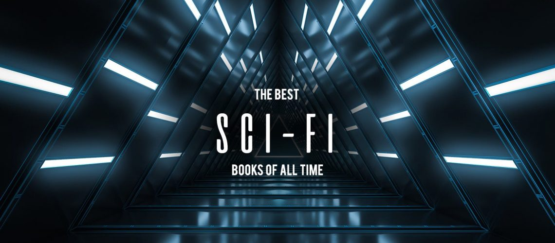 The Best Science Fiction Books of All Time | The Reading Lists