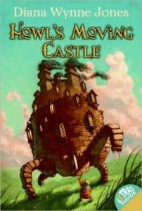 howl's moving castle best fantasy books