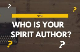 who is your support author quiz