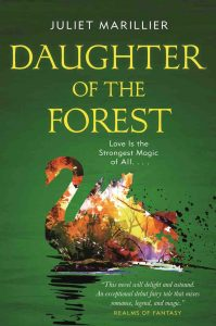 daughter of the forest - best books of the 1990s