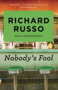 nobody's fool - best books of the 1990s