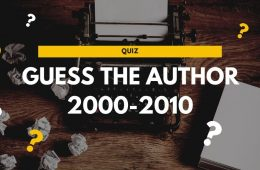 guess the author 2000-2010