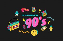 best books of the 1990s