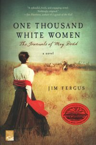 one thousand white women - best books of the 1990s